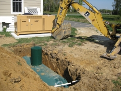 Residential Heating Oil And Propane Services